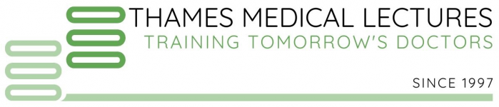 Thames Medical Lectures